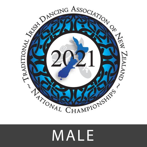 NZ 2021 Male
